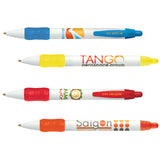 BIC WideBody Color Grip Promotional Pens