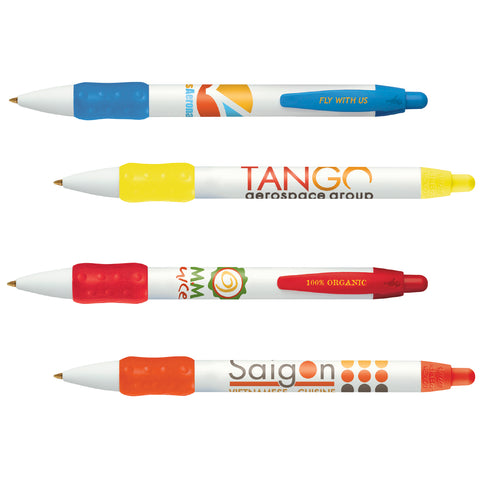 BIC PENS IN 48 HOURS - CSWBCG - BIC® WideBody® Color Grip