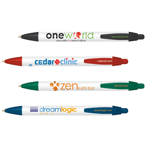 BIC PENS IN 48 HOURS - CSWBECO - BIC® Ecolutions® WideBody ®