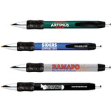 BIC WideBody Chrome Grip Promotional Pens