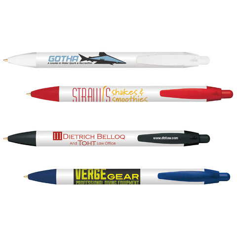BIC WideBody Value Promotional Pens