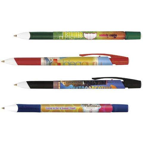 BIC PENS IN 48 HOURS - DCMCG - BIC ® Digital Media Clic™ Grip