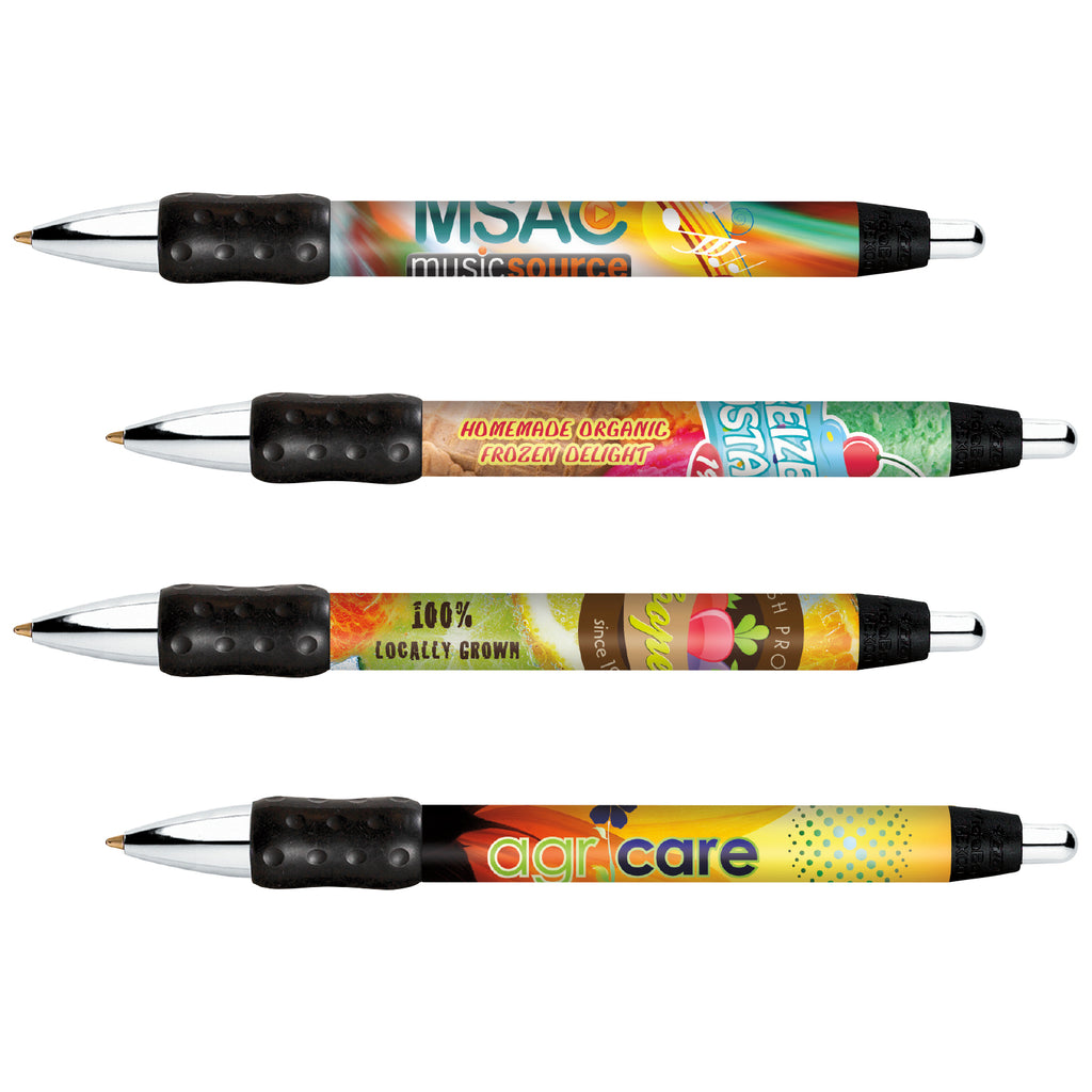 BIC PENS IN 48 HOURS - DCWBMG - BIC Digital WB Chrome Grip