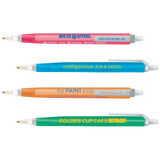 BIC Tri-Stic Clear Promotional Pens