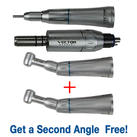 Turbo Torque Motor Set | Promotion - The Handpiece Center