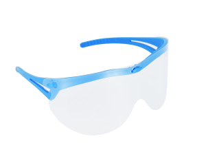 iWear Plus UltraLight Disposable Eyewear (Box of 10)