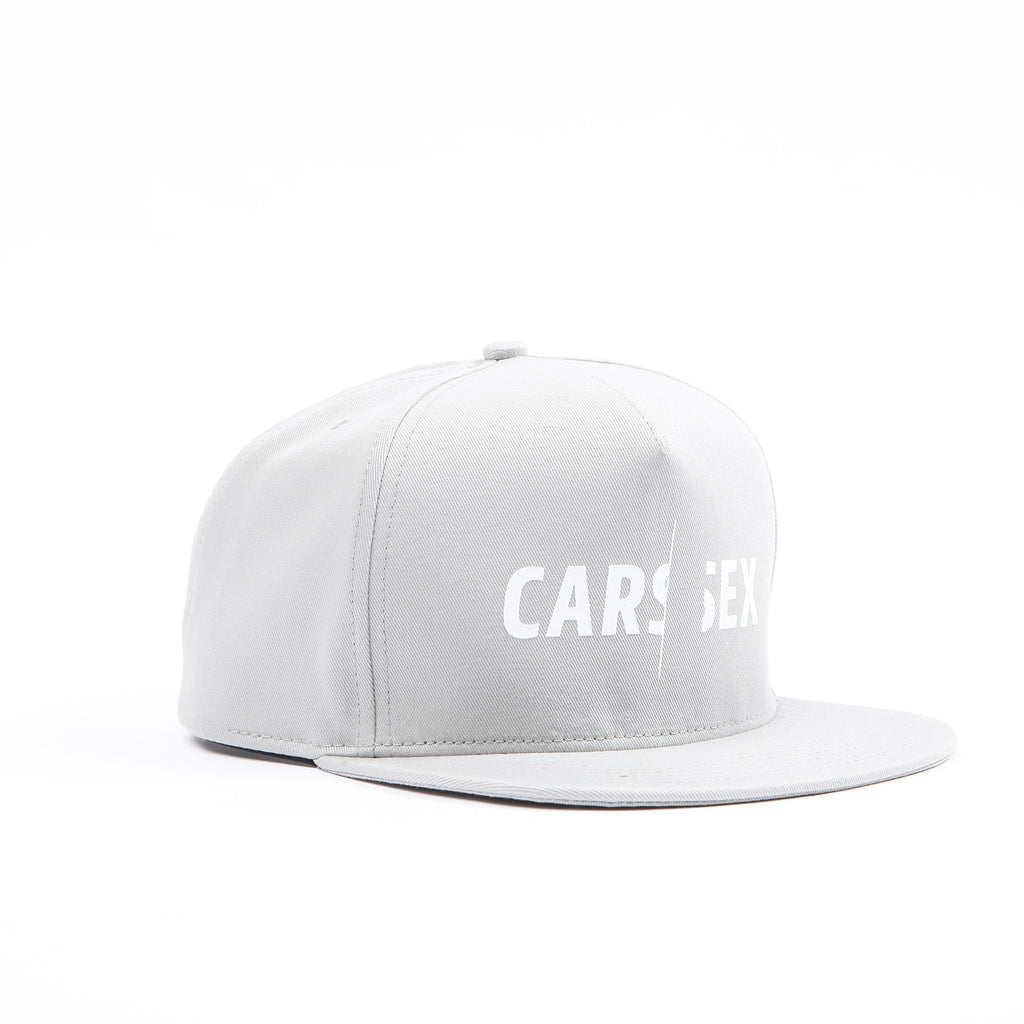 Carsex Hat - Grey