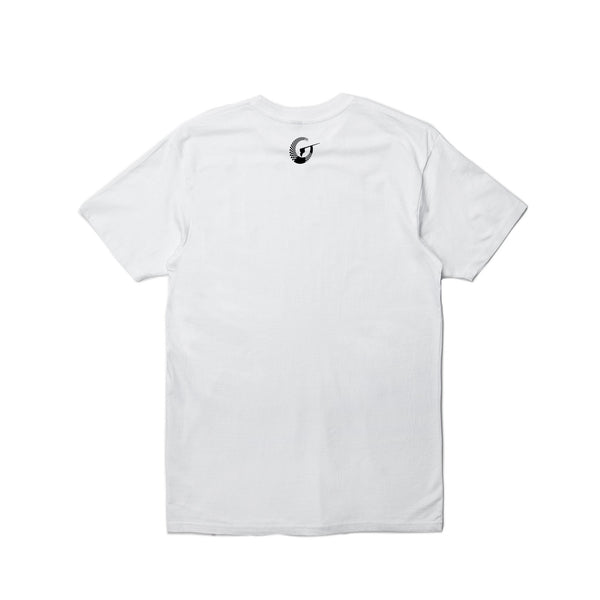 Collective S/S - White