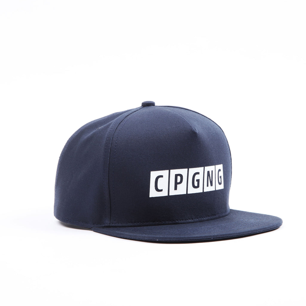 CPGNG Hat - Navy