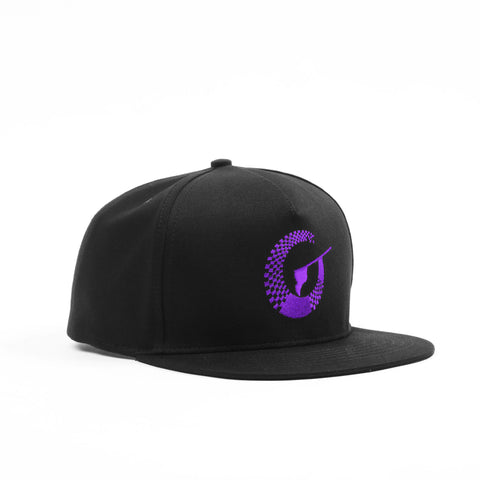 Forever Hat - Purple