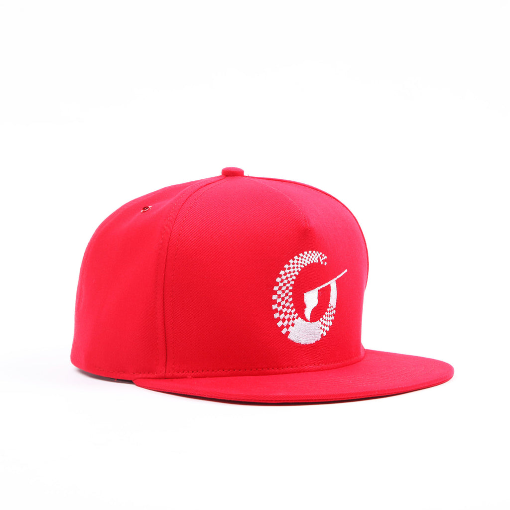 Forever Hat - Red
