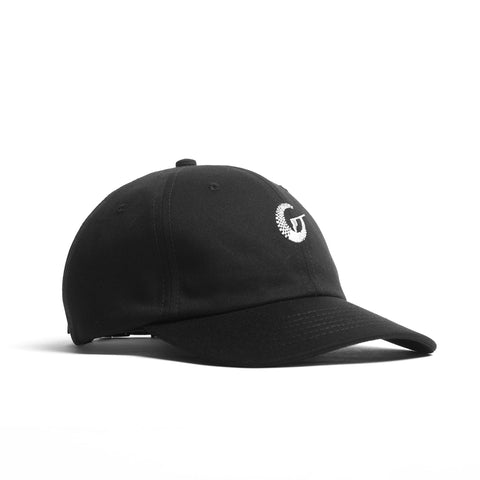 Infinite (Dad Cap) - Black/White