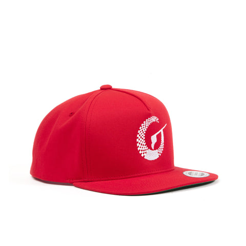 Legacy Hat - Red
