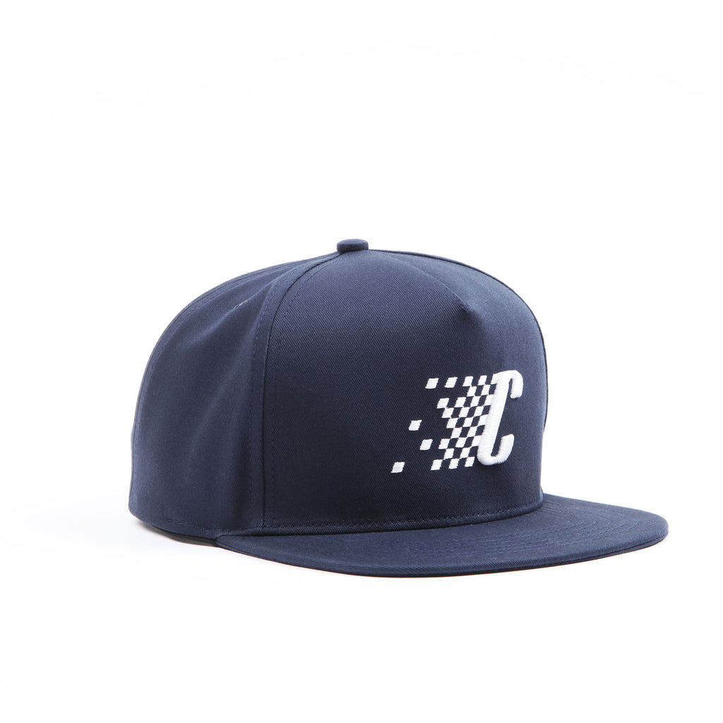 Rally Hat - Navy