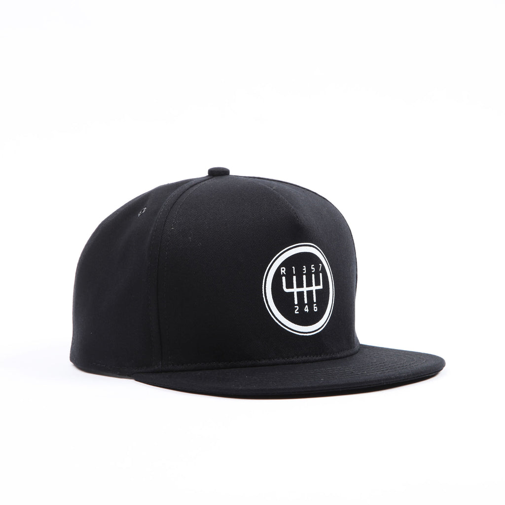 Shift Hat - Black