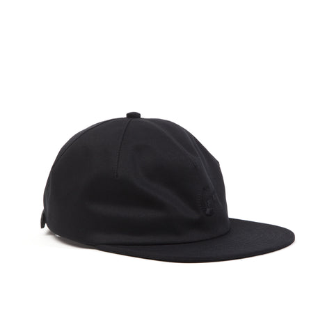 Signature Hat - Black/Black