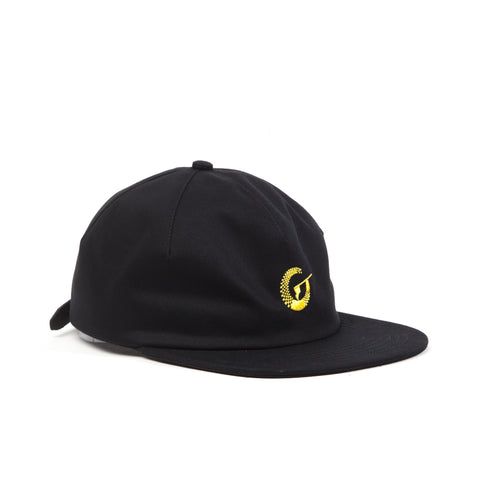 Signature Hat - Black/Gold