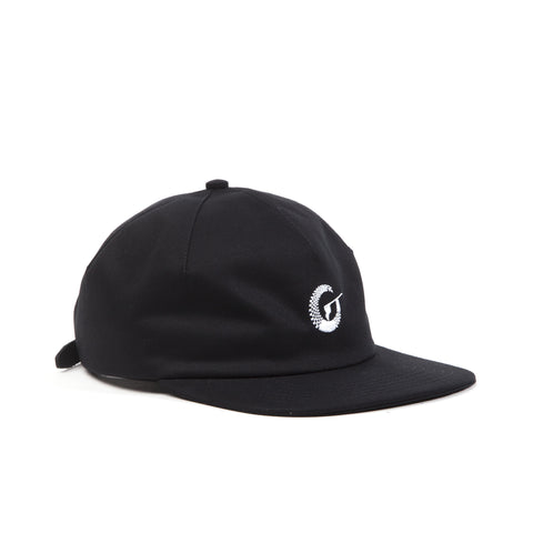Signature Hat - Black/White
