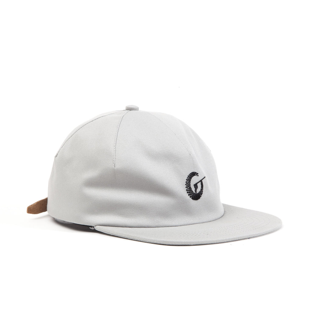 Signature Hat - Grey