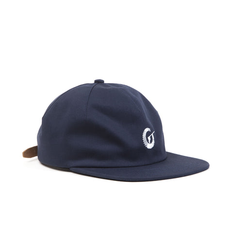 Signature Hat - Navy