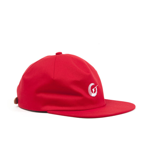 Signature Hat - Red