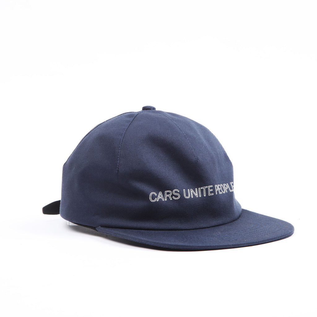 Truth Hat - Navy