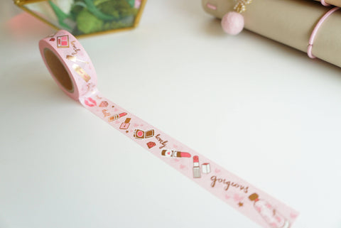 Glamorous Washi Tape by Simply Gilded
