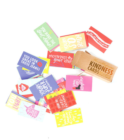 Kindness Cards by Thimblepress