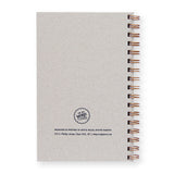 Life Is Sweet Notebook by Oh My Word Paperie