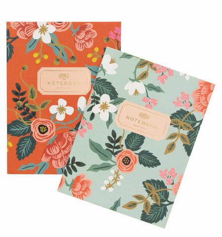 Birch Notebook Set by Rifle Paper Co