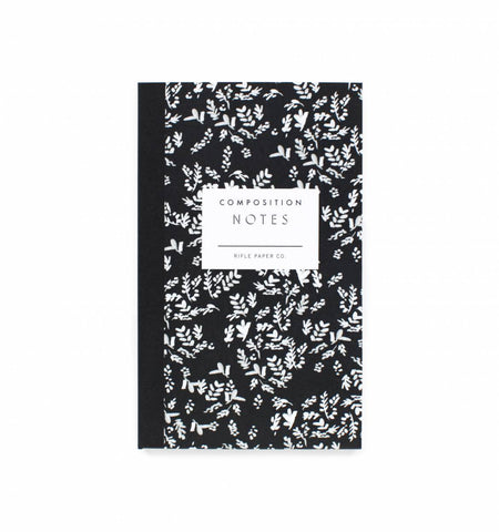 Composition Pocket Notepad by Rifle Paper Co