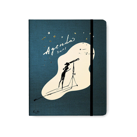Constellations 17 Month Large Agenda by Kate Spade