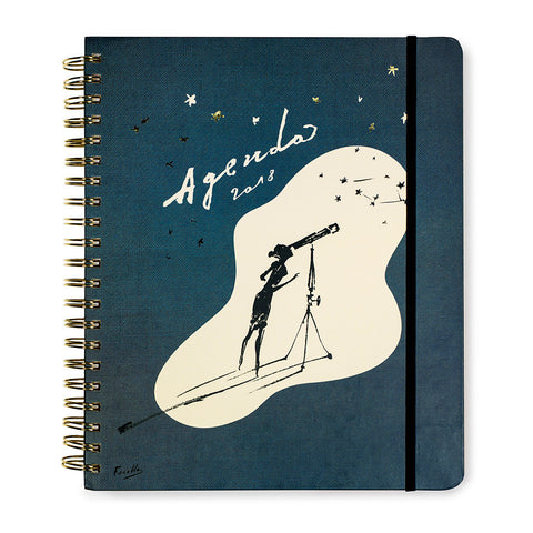 Constellations 17 Month Mega Planner by Kate Spade