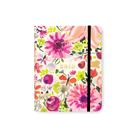Dahlia 17 Month Medium Agenda by Kate Spade