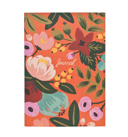 Evelina Journal by Rifle Paper Co