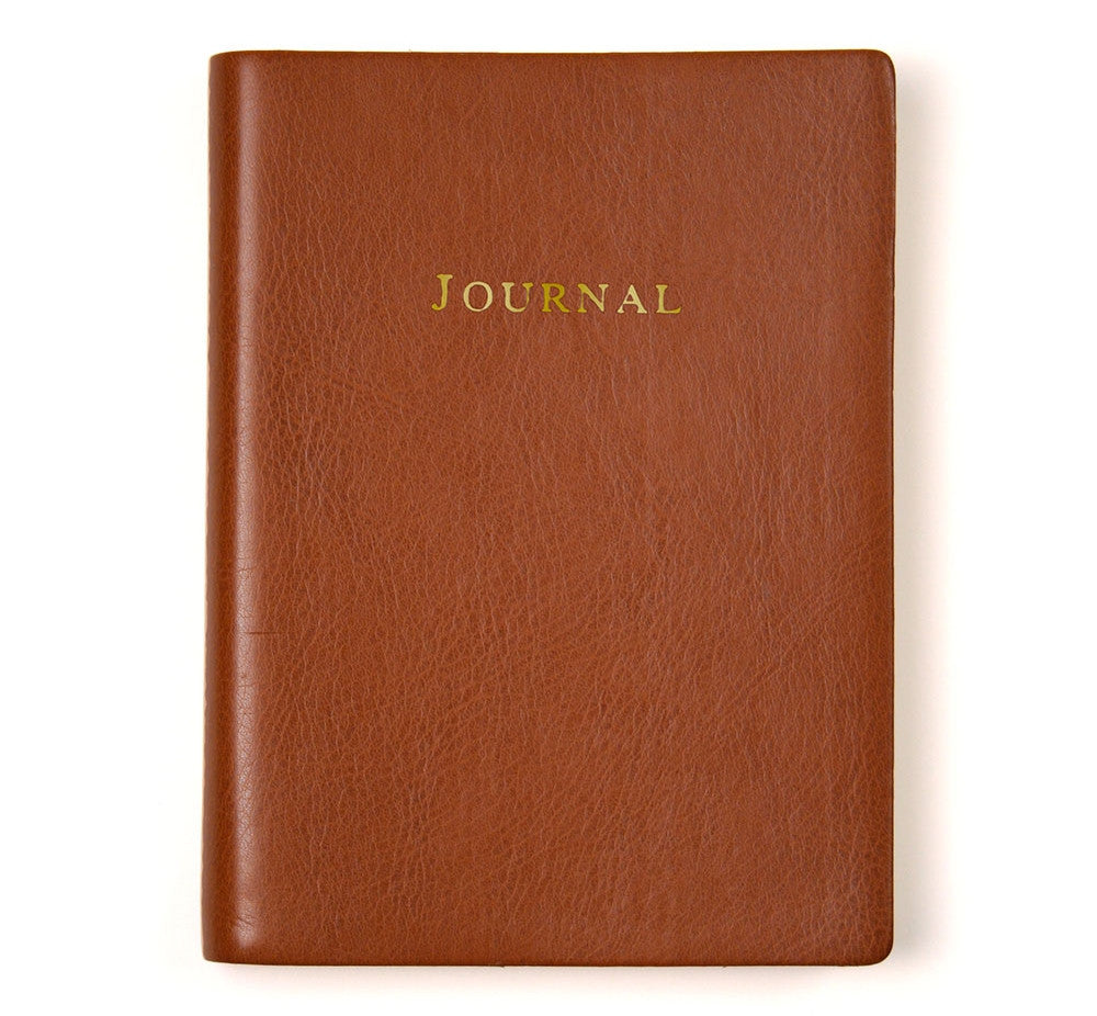 Essential World Traveler Journal by Eccolo