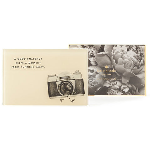 Snapshot Picture Frame by Kate Spade