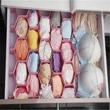Drawer Organizing System