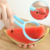 Peel and Scoop!  A Set of 2 Fruity Tools