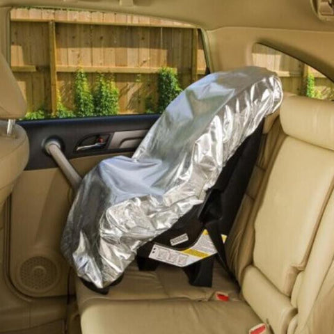 Cool Touch - Car Seat Heat Protector