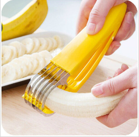 Banana & Cucumber Slicer
