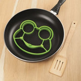 Kermit the Frog - For Breakfast, an Egg or Pancake Mold
