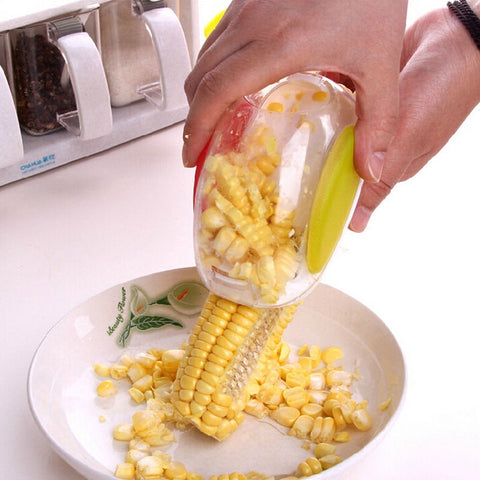 Corn Shaver - Kitchen Tool