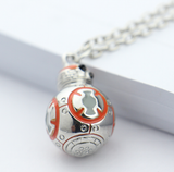 Charm of BB8