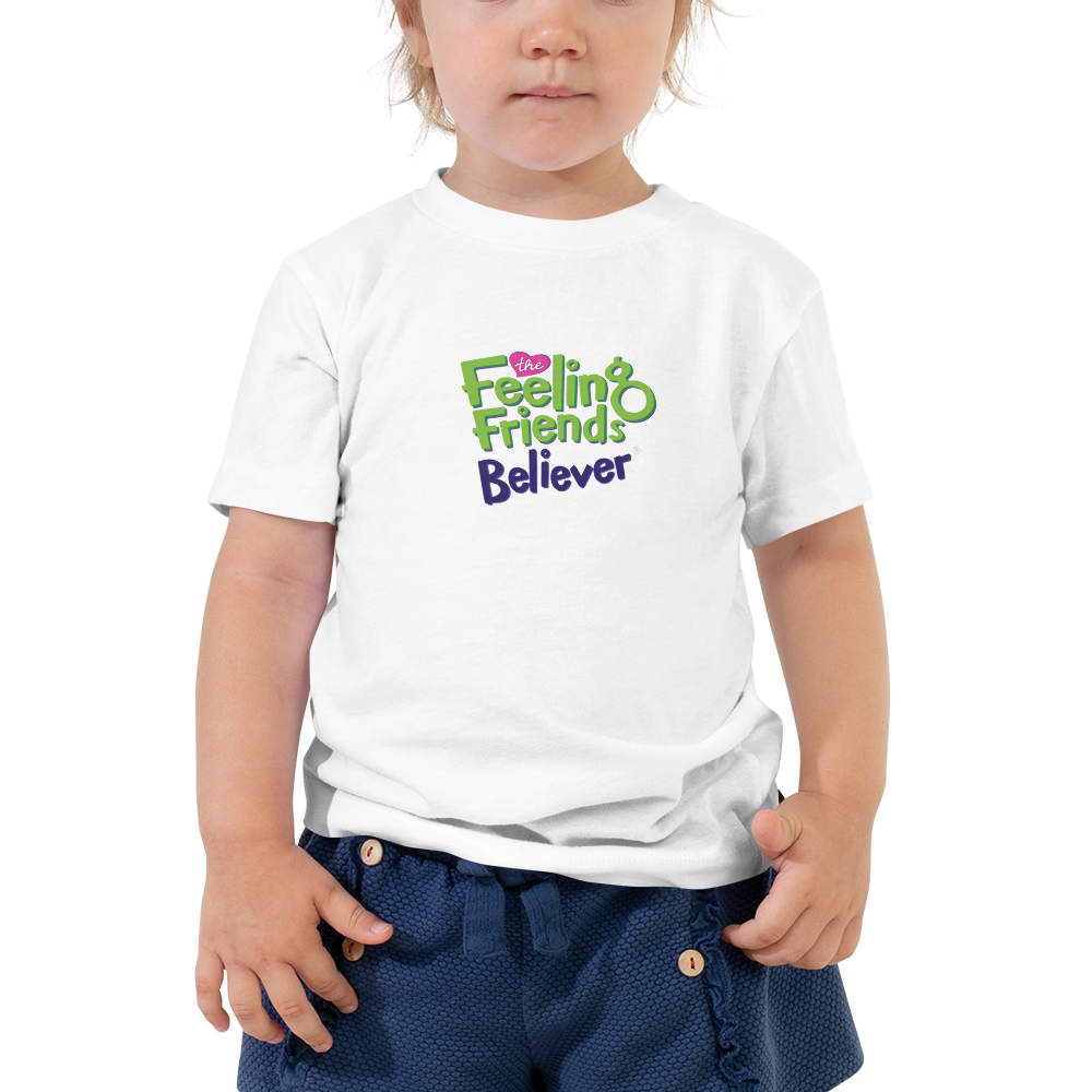 The Feeling Friends Toddler T-Shirt