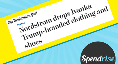Tell Retailers: We'll spend at your store if you dump the Trumps