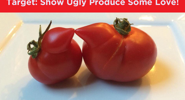 Target: Fight food waste by selling ugly fruits and vegetables