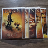 Origin Full Set