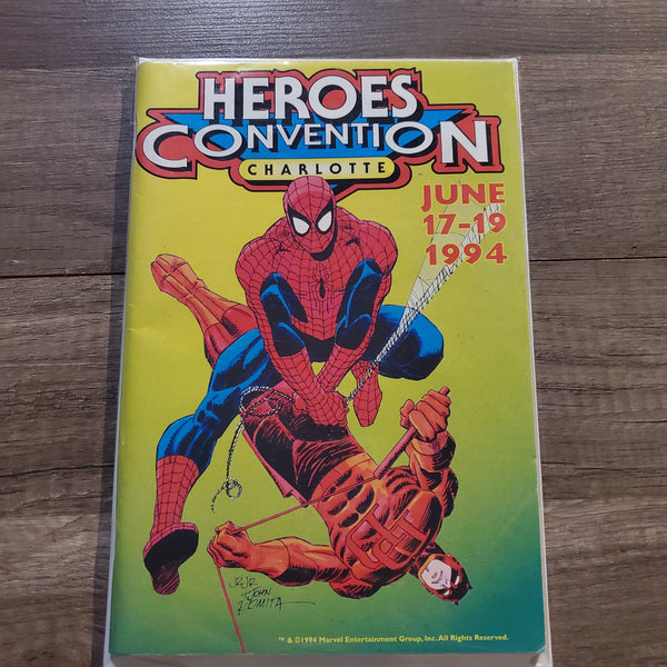 Heroes Convention 1994