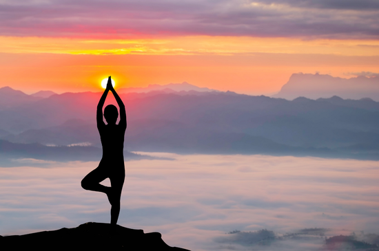 The importance of having a balanced yoga practice